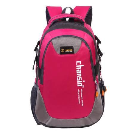 2015新品 户外包情侣双肩背包防水登山包旅行包 学生书包