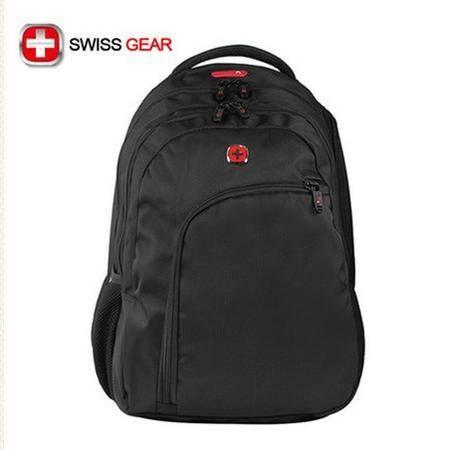 瑞士军刀SWISSGEAR书包15寸电脑包多功能双肩背包