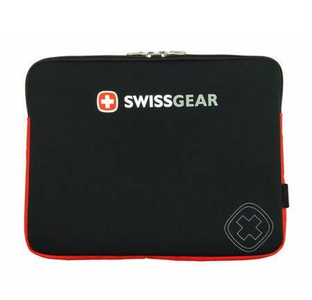 瑞士军刀笔记本电脑内胆包保护袋内胆袋内胆套15.6寸