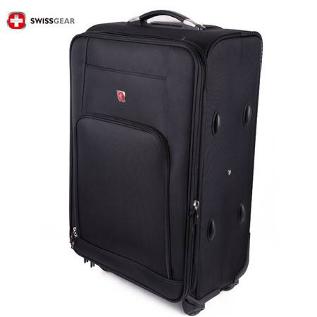 瑞士军刀拉杆箱万向轮 行李箱登机箱20寸男女旅行箱