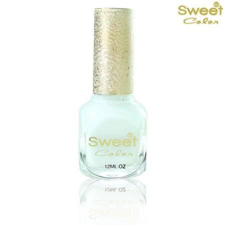 满百包邮 Sweet Color指甲油护理功能软化去 死皮油 蛋白软指剂 12ML