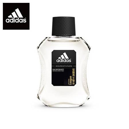 Adidas 阿迪达斯 男士 香水 征服 50ml