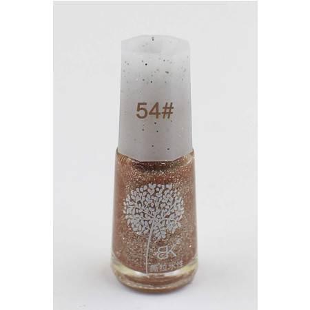 爆款 BK水性可剥指甲油 可撕拉指甲油 31-60号