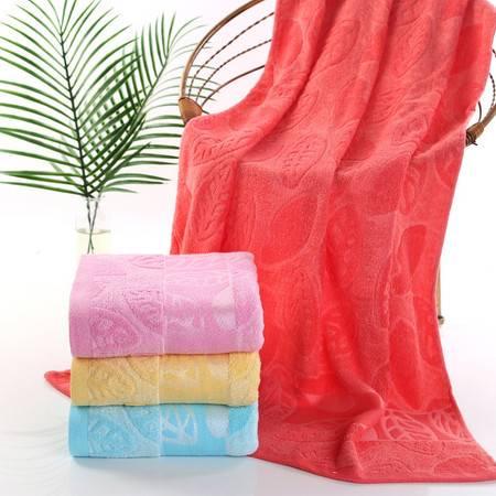 竹纤维浴巾 加厚400克 成人 婴儿 高档礼品
