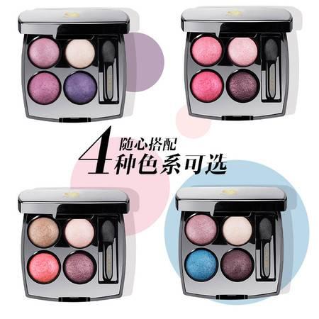 ILISYA新颜唤醒眼影 眼影盘 卧蚕妆4款组合16色彩妆 正品