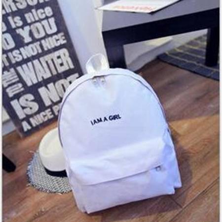 包邮 2016大容量韩版帆布双肩包男女通用旅行背包中学生书包