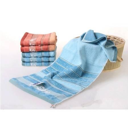 金号正品纯棉面巾毛巾G1104 柔软吸水