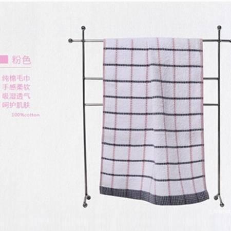 金号毛巾 面巾提缎峰巢纯棉面巾  吸水性好G1736