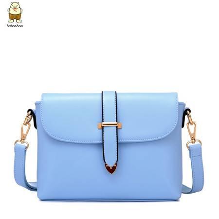 包邮 新款韩版时尚女包明星同款包斜挎包信封单肩包小方包