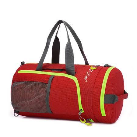 包邮 探路虎旅行袋新款潮流折叠健身包出差女包行李包男女情侣行李袋