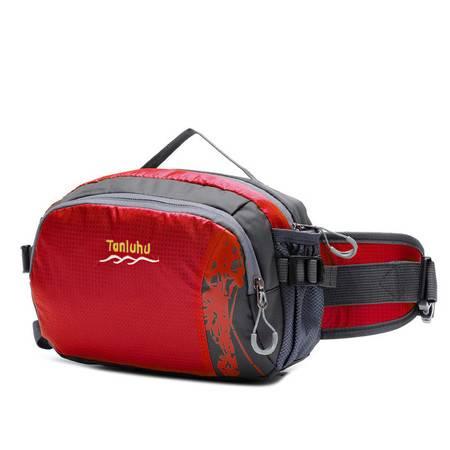 包邮 新款探路虎325户外运动骑行时尚休闲多功能腰包