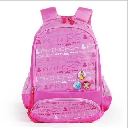 包邮 韩版中小学生书包男女款减负双肩休闲背包 超轻儿童书包