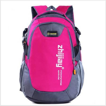 包邮 中小学生书包儿童背包韩版3-6年级双肩背包户外休闲减负