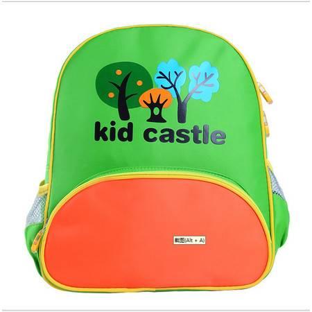 包邮 幼儿园书包女卡通大容量双肩背包中大班儿童书包