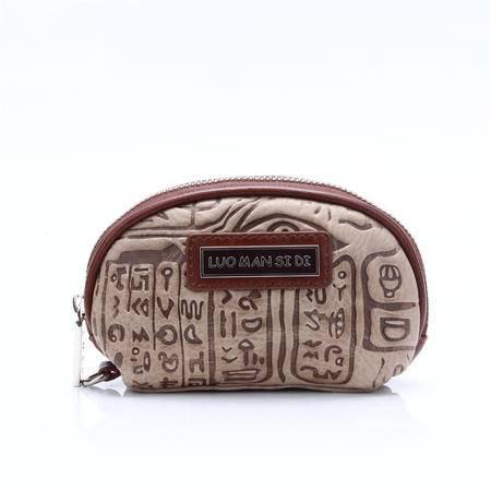包邮 2016罗曼斯蒂 欧美甲骨文 小零钱包真皮钱包小包