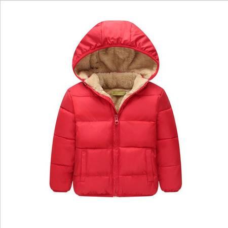 瑶行 冬款儿童棉袄棉服 男女童小童宝宝童棉衣