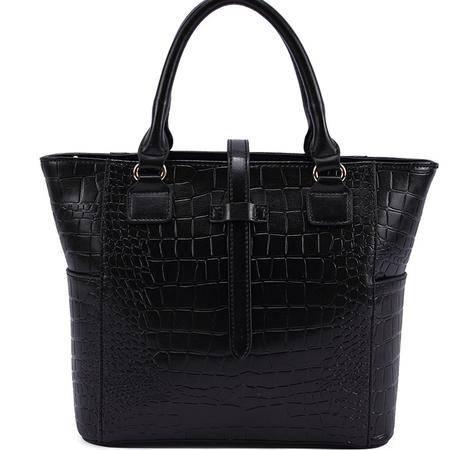 宋黛儿 女包韩版正品 新款  时尚黑色 休闲 包邮特价新品包包女包大包女式单肩挎包