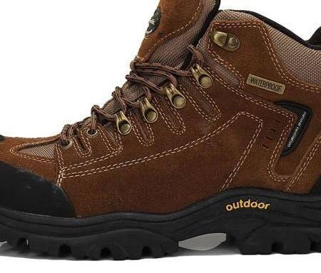 新款男鞋 运动休闲 夏  登山鞋男女鞋 户外鞋 旅游徒步鞋情侣款 包邮