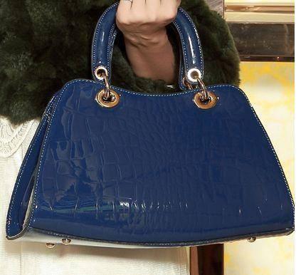 包包 2014新款手提包 女包 大容量多夹层  手提包 女士时尚纯色女包