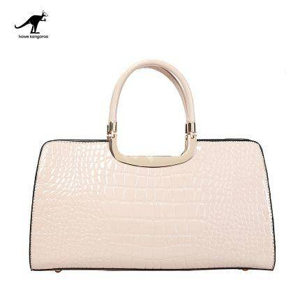 新款潮时尚女包包撞色韩版时尚女包美大牌邮差女包手提包包