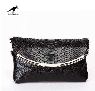 女包手包手拿包专柜正品新款时尚 手抓包 小包手拿包女包牛皮女手包
