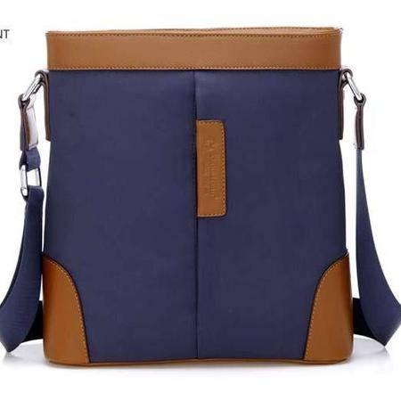 时尚单肩斜跨包特价帆布包厂家直销新款帆布包 包邮
