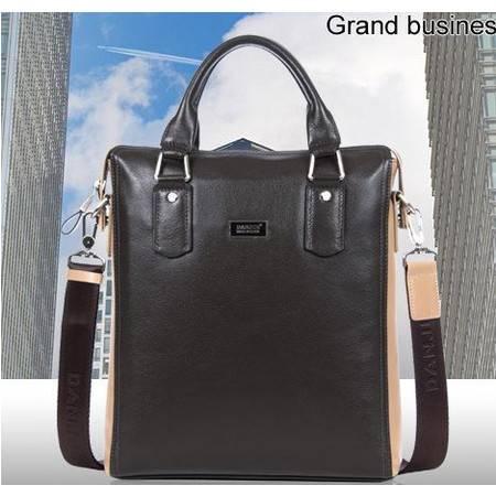 手提包新款热卖 韩版正品 时尚商务男士 包邮731