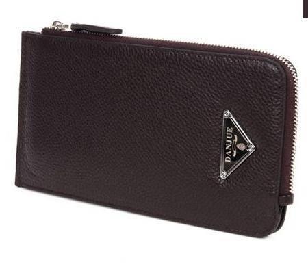 厂家直销正品时尚男士包 大钞位钱包 2014新款包邮804