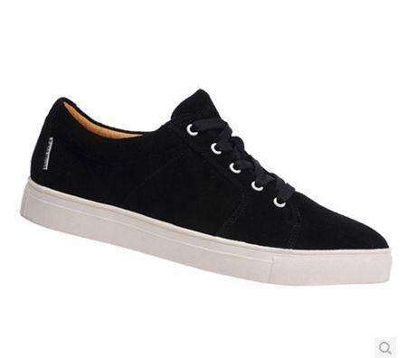 青年反绒皮学生韩版鞋子2014秋季板鞋男系带款男鞋休闲鞋包邮0922