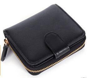 2015新款时尚钱包 欧美大牌单拉钱夹女士款钱包 潮包