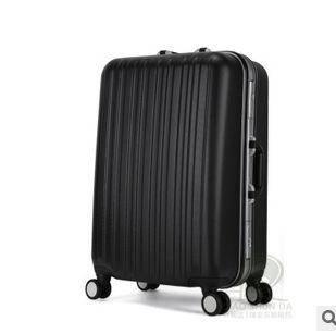 20寸24寸铝框旅行箱包行李箱登机箱子万向轮男女美琪包邮