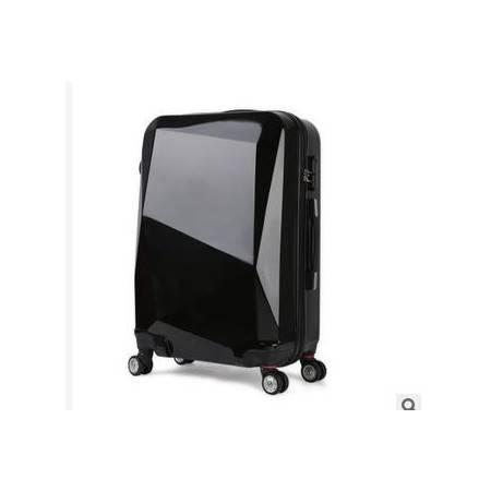 学生行李箱登机箱切割面拉杆箱万向轮旅行箱包美琪包邮