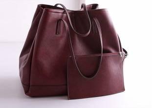 女士单肩高档大气手提包包 2015欧美时尚新款饺子包征途