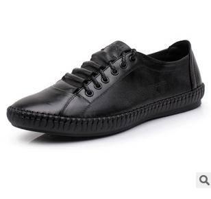 2015日常休闲皮鞋品牌流商务休闲潮男鞋英伦单鞋富宏包邮1