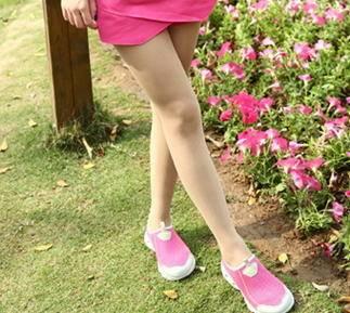 户外徒步网布鞋女运动休闲男鞋懒人鞋夏季情侣透气网鞋新款银锋
