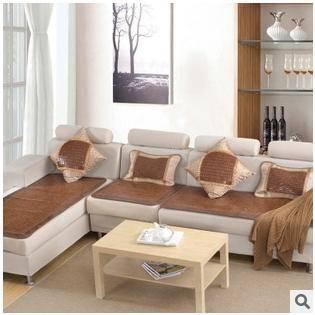 至尊豪华冰王麻将沙发垫最新幻桃包邮