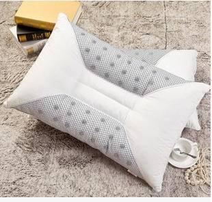保健枕 颈椎枕 枕头枕芯24磁决明子保健枕芯幻桃