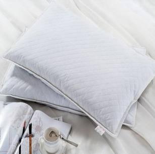 颈椎枕 中老年枕芯 苦荞麦壳枕芯荞麦枕芯 纯荞麦枕幻桃
