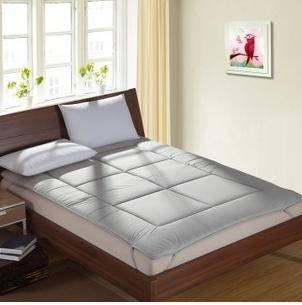 加厚床褥子纤维床垫床垫双人酒店床垫床垫幻桃包邮