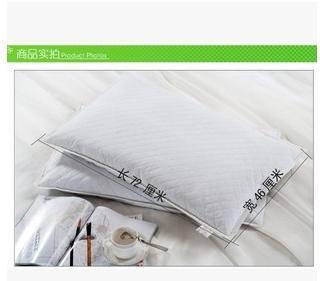 中老年枕芯 苦荞麦壳枕芯纯荞麦枕 颈椎枕 幻桃