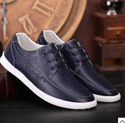 休闲鞋潮流韩版nb青年学生鞋子男白色男鞋春夏运动板鞋男包邮