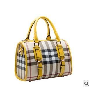 圆桶枕头包手提斜挎包单肩包欧美大牌波士顿女士包包新安雅
