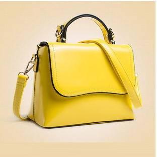 夏款欧美潮流包进口pu皮手提女包箱包夏款时尚女包新安雅