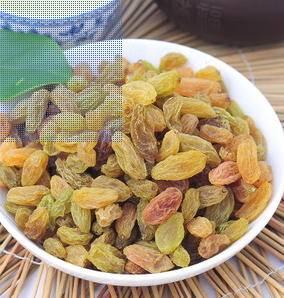 蜜饯果脯 肉厚无籽 葡萄干450g 休闲食品