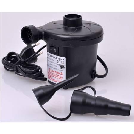 打气机 高质量压缩袋抽气泵快速交流电动充气泵拓步