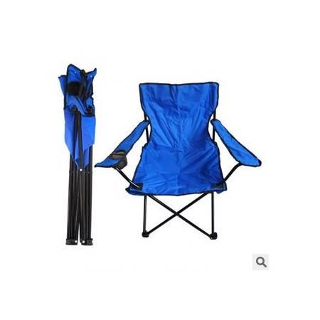 折叠便携椅垂钓写生烧烤野餐户外家用折叠布椅大号扶手椅 拓步