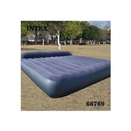床垫66769双人床垫INTEX内置枕头空气床充气床不可退换货拓步
