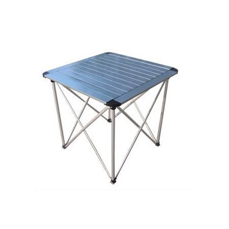 户外折叠桌轻便可升降折叠铝桌野餐桌子拓步包邮