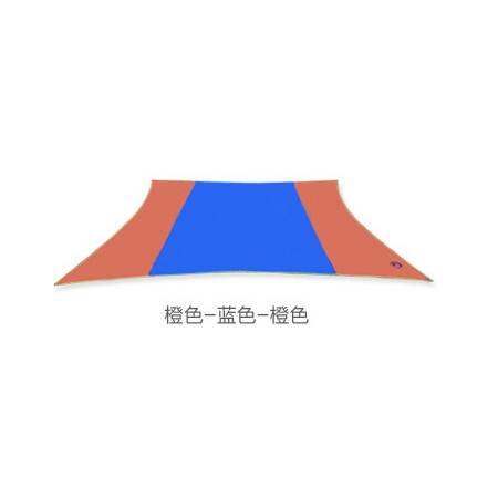 户外野营摭阳棚地布式天幕 300*300超大地布拓步