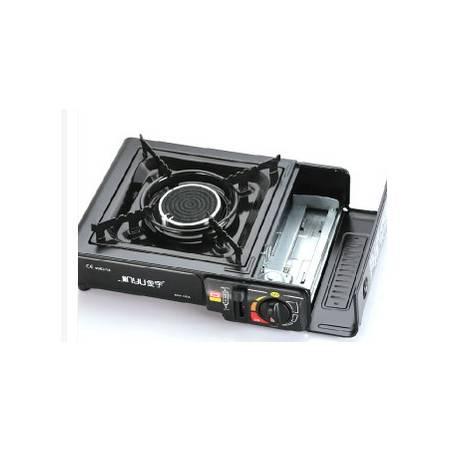 火锅炉 烧烤炉野餐炉具瓦斯炉便携烧烤 卡式炉 拓步
